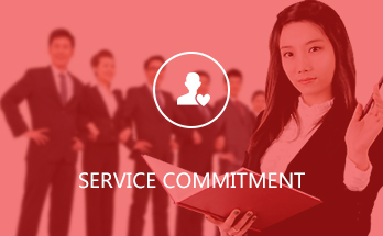 Service commitment